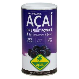 Fine Fruits Club Acai-Pulver extra fein 50g