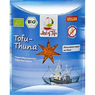 Lord of Tofu Thuna Thunfisch-Alternative 110g