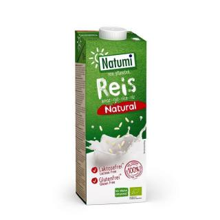 Natumi Reisdrink Natural 1.0 Liter