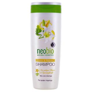 Neobio Glanz & Repair Shampoo 250ml