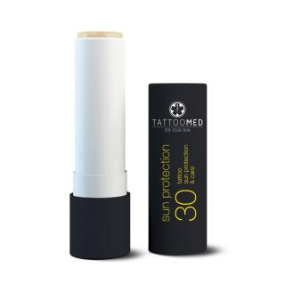 TattooMed Sun Protection Stick UV-Schutz LSF30 4,8g