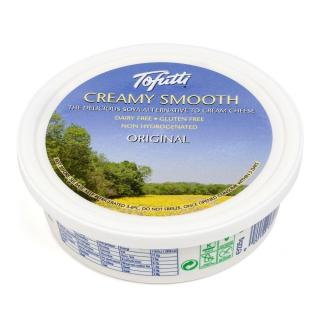 Tofutti Creamy Smooth Original Natur 225g